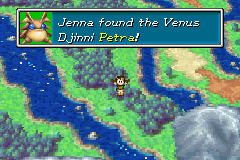 Petra - Golden Sun Universe, the Golden Sun wiki
