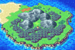 Crossbone Isle - Golden Sun Universe, the Golden Sun wiki